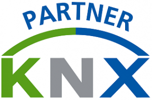 FACT domotica is partner KNX